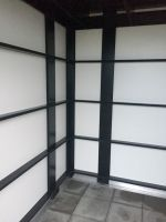gartenhaus hpl metall kunststoff garten q gmbh. Black Bedroom Furniture Sets. Home Design Ideas
