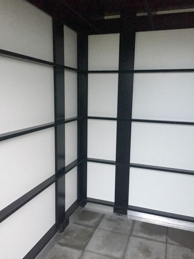das gartenhaus von garten q garten q gmbh. Black Bedroom Furniture Sets. Home Design Ideas