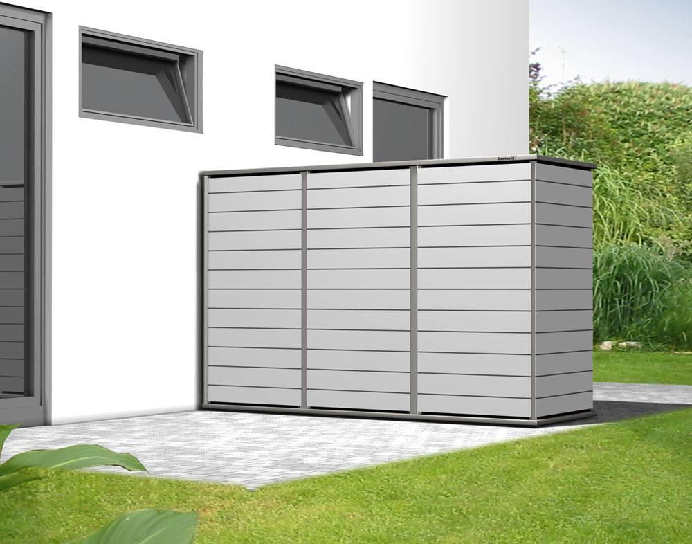 Terrassensichtschutz sichtschutzwand aus verschiedenen for Design mit pflanzen