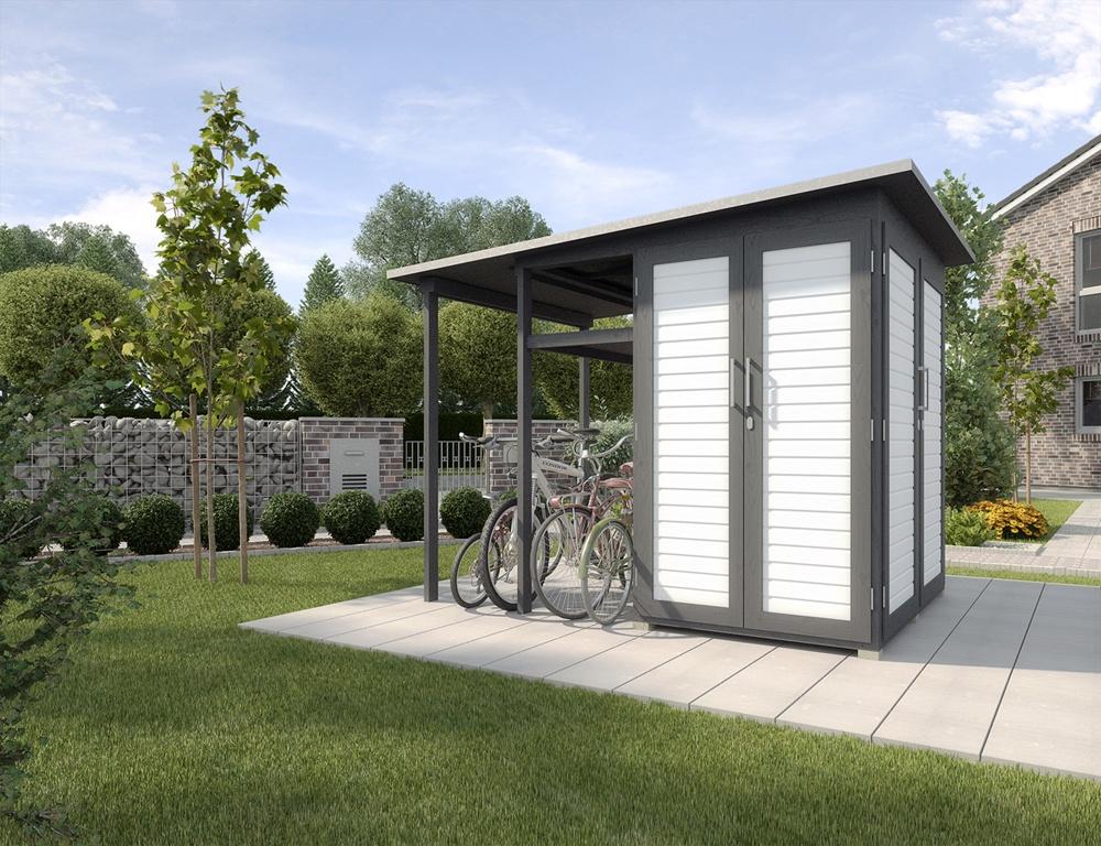 Design Gartenhaus design gartenhaus garten q garten q gmbh