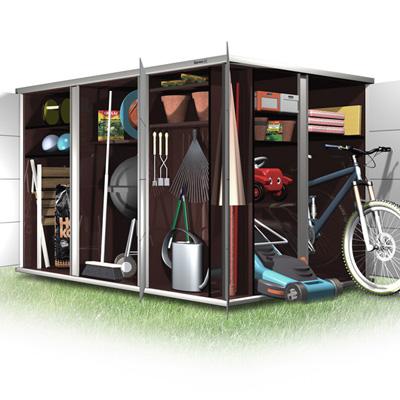 design gartenhaus garten q garten q gmbh. Black Bedroom Furniture Sets. Home Design Ideas