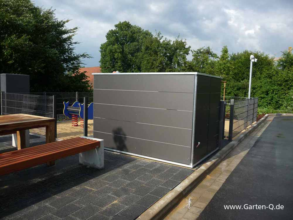 gartenhaus anthrazit modern my blog. Black Bedroom Furniture Sets. Home Design Ideas