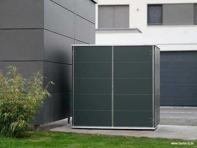 gartenhaus modern gartenhaus modern style kleines. Black Bedroom Furniture Sets. Home Design Ideas